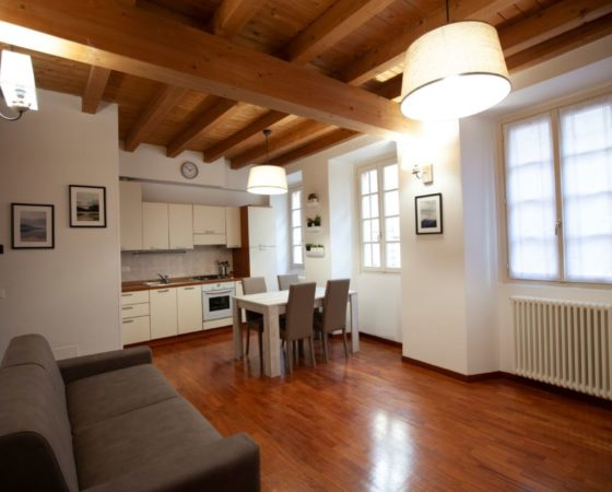 Suite Duomo Rodari