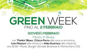 Music for Green