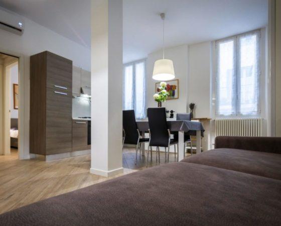 Suite Milano 82