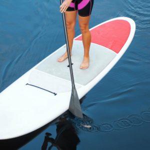 Sul Lago di Como in Stand Up Paddle