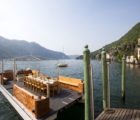 Boat Restaurant – Floating Kitchen