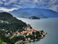 Tour in barca sul Lago di Como